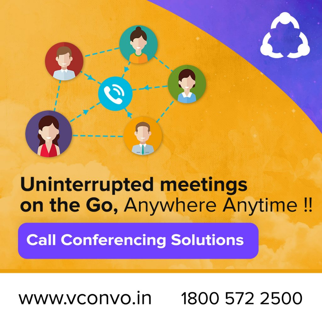 Call Conferencing Sollution