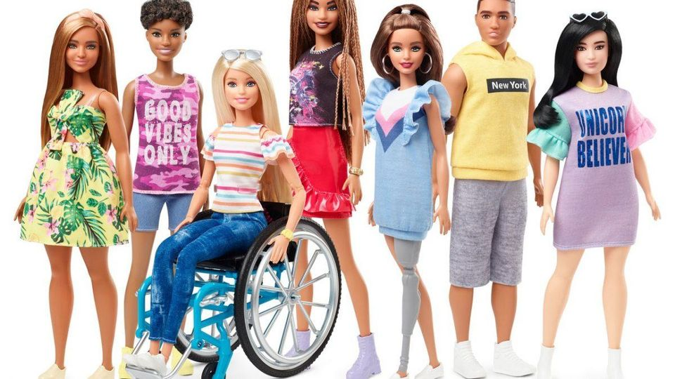 Barbie Doll And Her Friends Made Every Kid's Childhood Memorable