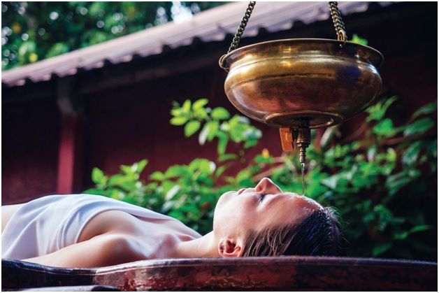 Tridosha: The Science Of Ayurveda and the three doshas