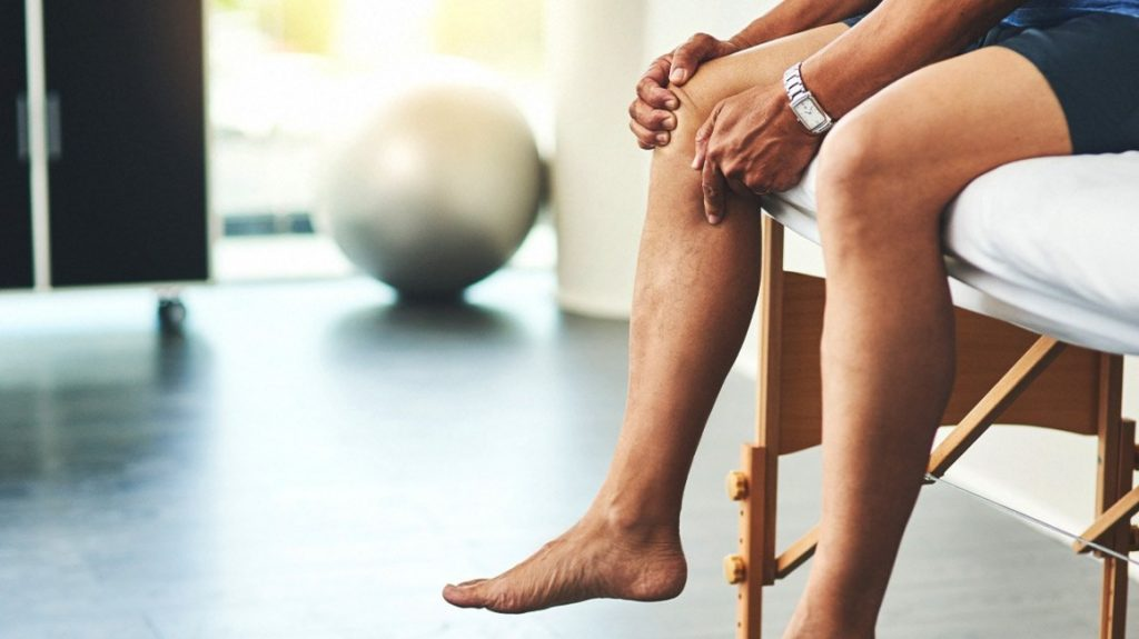 Joint pain causes & symptoms