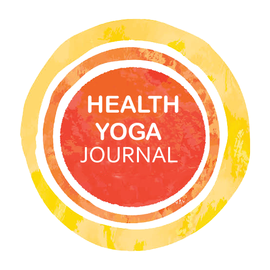 Health yoga journal