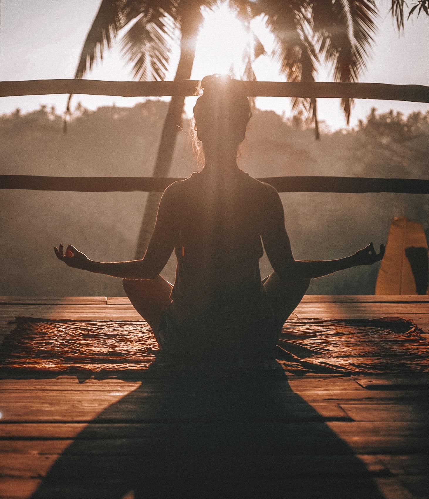 The Ultimate Self-Care Ritual