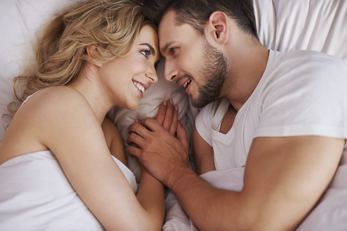 7 Proven Ways To Bring Back Intimacy In A Relationship