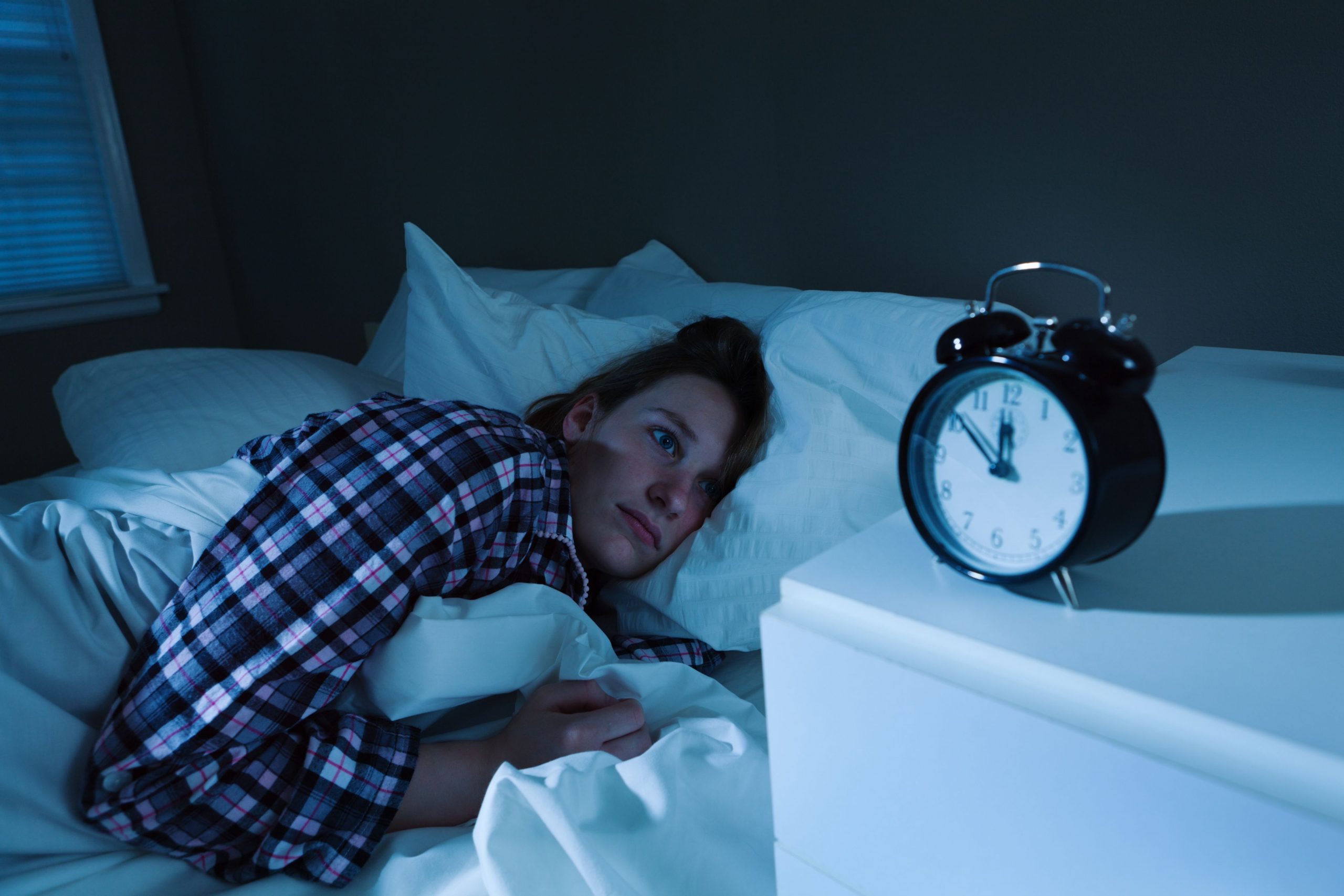 Understanding the Causes and treatment for Sleep Paralysis